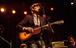 Justin Townes Earle, Sammy Brue Live at the El Rey