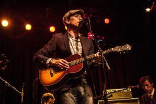 Justin Townes Earle, Sammy Brue Live at the El Rey