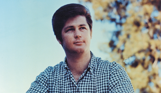 Brian Wilson's Fire: A Look at Bipolar Disorder