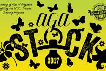 "Fourth Annual ""AGASTOCK"" Benefit Concert"