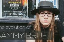The Evolution of Sammy Brue