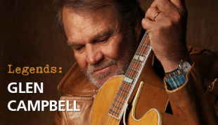 Legends: Glen Campbell