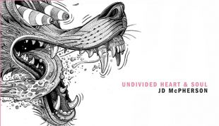 JD McPherson's Undivided Heart And Soul