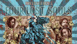 Jon Langford's Four Lost Souls