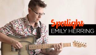 TJ Spotlight: Emily Herring