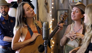 "TJ West Video Premiere: The T Sisters ""Woo Woo"""