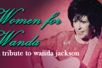Women For Wanda: A Tribute To The Queen of Rockabilly