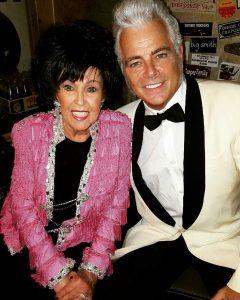 Wanda Jackson and Dale Watson