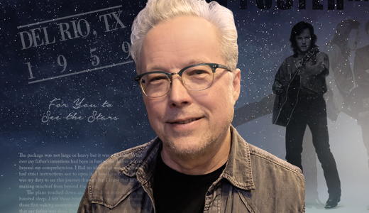 Radney Foster: Songs, Stories & The Greatest Show On Earth