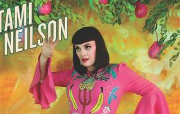 Tami Neilson's Sassafrass