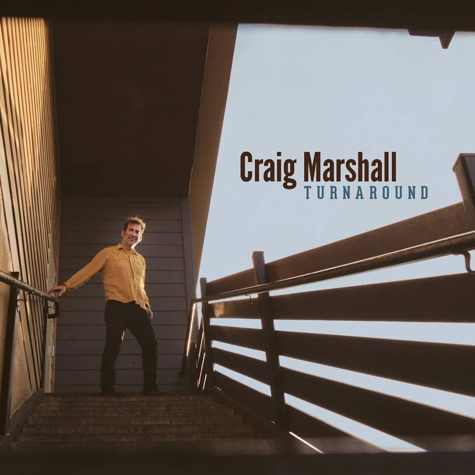 Craig Marshall – TJ Interview