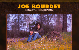 "TJ West Premiere: Joe Bourdet's ""El Capitan"""