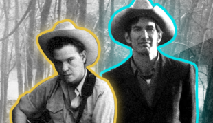 Tales From Texas Music: The Electric Cowboy and The Hillbilly Hero
