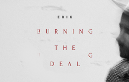 Erick Koskinen's Burning the Deal