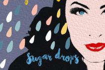 Davina and the Vagabonds' Sugar Drops