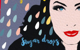Davina and the Vagabonds' Sugar Drops