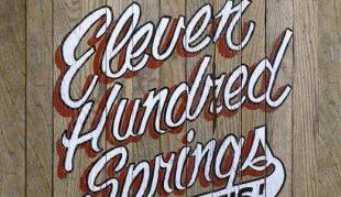 Eleven Hundred Springs Releases Here 'Tis
