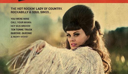 Tami Neilson's Chickaboom!