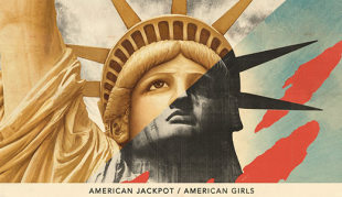 Reckless Kelly Releases American Jackpot & American Girls