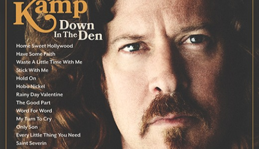 Ted Russell Kamp's Down In The Den