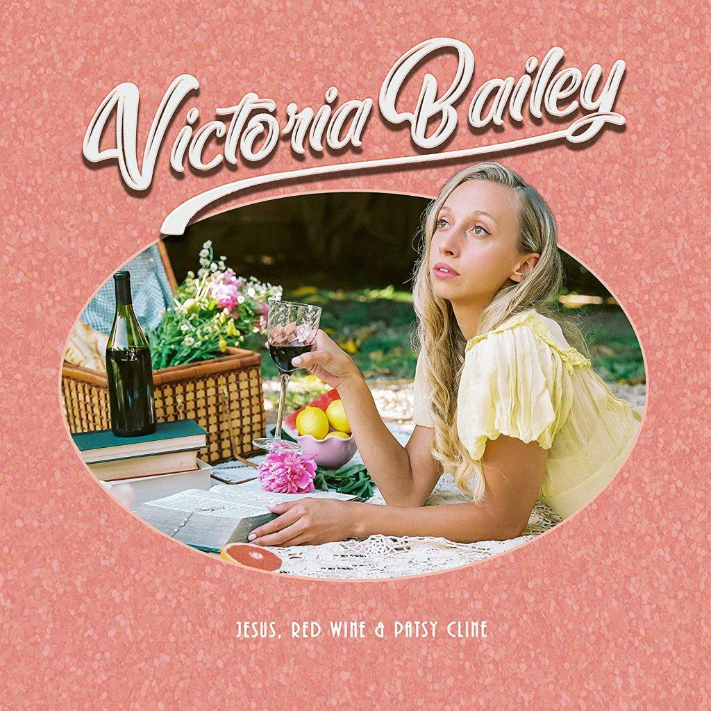 Victoria Bailey