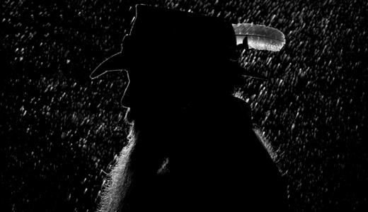 Dallas Moore's The Rain