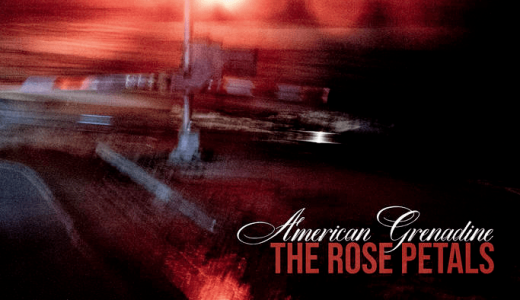 The Rose Petals' American Grenadine
