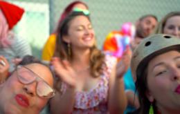 """TJ West Premier: """"Color"""" by Caitlin Jemma"""